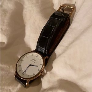 Daniel Wellington Watch Mens 40mm
